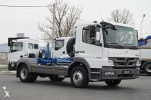 ciężarówka nc MERCEDES-BENZ - ATEGO / 1218 / E 5 / HAKOWIEC SKIBICKI / MANUAL