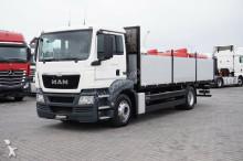 грузовик MAN TGS / 18.400 / EURO 5 / MANUAL / SKRZYNIOWY