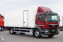 грузовик MAN TGM / 18.250 / E 6 / CHŁODNIA + WINDA