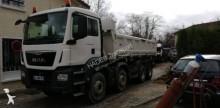 camião MAN 35.402