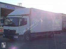 camion Mercedes Atego 816*Euro 6*Schalter*LBW*Motorschaden*
