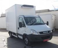 -24h 7 Camión frigorífico Iveco Daily 20.000 2011 129 011 km Garantía material3.