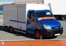 -24h 7 Camión furgón Iveco Daily 12.000 2008 255 107 km3.5t - 4x2 - Euro 4 - 120