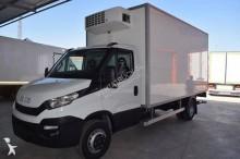 -24h 7 Camión frigorífico Iveco 49.000 2016 42 730 km Garantía material7.2t - 4x