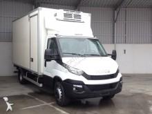 -24h 7 Camión frigorífico Iveco 35.000 2017 76 575 km Garantía material7.2t - 4x