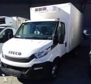 -24h 7 Camión frigorífico Iveco 42.000 2018 1 km Garantía material3.5t - 4x2 - E