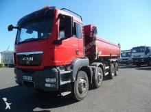 camião MAN TGS 35.400