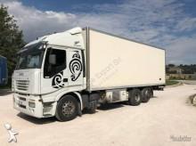 camión Iveco Stralis 430