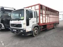 camião transporte de gados ovinos Volvo