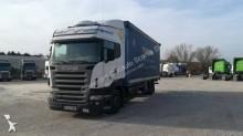 -24h 12 Camión lona corredera (tautliner) Scania R 380 13.500 2005 1 915 000 km1