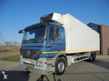 camion Mercedes Actros 2632