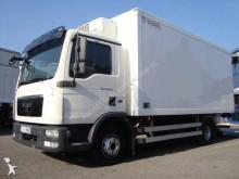 -24h 8 Camión frigorífico mono temperatura MAN TGL 12.220 2012 191 718 km12t - 4