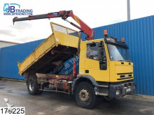 vrachtwagen Iveco Eurotech