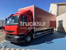 -24h 15 Camión furgón Renault Midlum 38.000 2013 444 000 km18t - 4x2 - Euro 5 ha