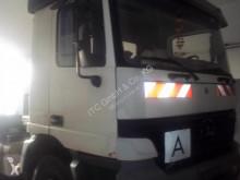 Mercedes 2640 Abrollkipper German truck truck