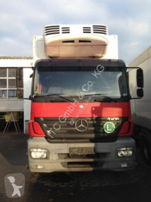 camion Mercedes 2528 Tiefküh.Diesel+Str. Thermo-King TS600