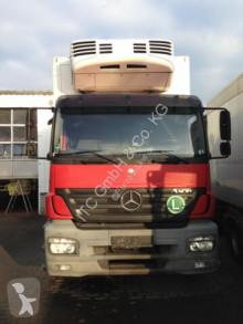 camião Mercedes 2528 Tiefküh.Diesel+Str. Thermo-King TS600