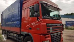 camión DAF 105-410Spacs Cap G.Haus/Hoch Retarder