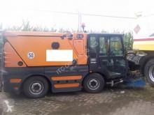 ciężarówka Schmidt Compact 200