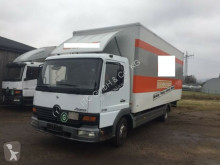 camion Mercedes 815 Koffer LBW