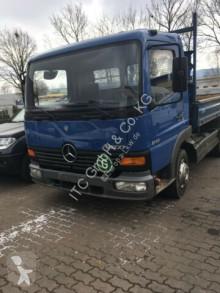 camion Mercedes 815 Kipper Atego