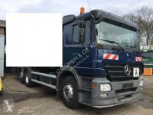 vrachtwagen Mercedes 2532 Kein 2541 2544 Actros 6x2 Schalter Klima