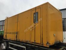 caja furgón Mercedes