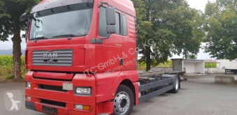 MAN 18320 TGA BDF G-Haus LBW (E4) truck