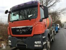 camion calcestruzzo rotore / Mescolatore usata