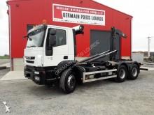 camião Iveco Trakker AD 260 T 41