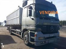 Mercedes Actros 2640 truck