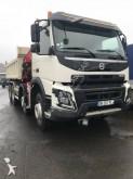 camião bi-basculante Volvo