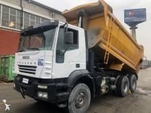 ciężarówka Iveco Trakker