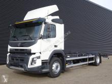 camión Volvo FMX 370