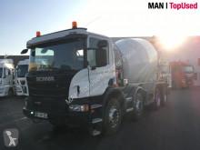 camion Scania N342