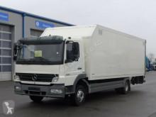 camion Mercedes Atego 1222*Euro 5*LBW*Klima*TÜV*