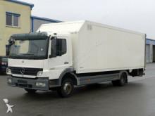 Mercedes Atego Atego 1222*Euro 5*LBW*Klima*TÜV* truck