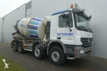 camion nc MERCEDES-BENZ - ACTROS 3241 8X4 EPS