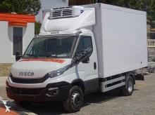 -48h 5 Camión frigorífico Iveco 52.000 2018 1 km Garantía material7.2t - 4x2 - E
