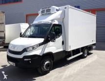 -48h 7 Camión frigorífico Iveco 52.000 2018 1 km Garantía material7.2t - 4x2 - E