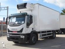 -48h 7 Camión frigorífico Iveco 100.000 2017 73 688 km Garantía material18t - 4x