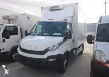-48h 7 Camión frigorífico Iveco 42.000 2016 137 473 km Garantía material7t - 4x2
