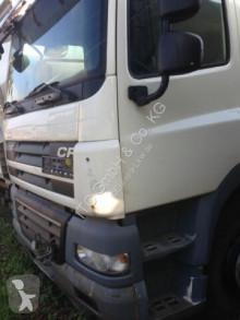 DAF CF 85-410 6x2 Blatt/Luft.G.Haus Fahrgestell truck