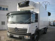 -48h 15 Camión frigorífico mono temperatura Mercedes Atego 1524 52.000 2014 273