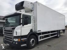 camion frigo multitemperature Scania