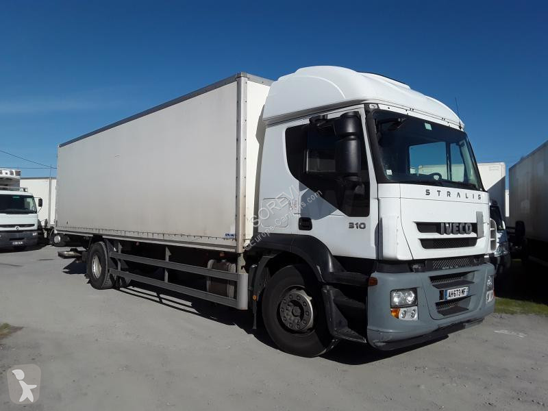 View images Iveco Stralis AT 190 S 31 truck