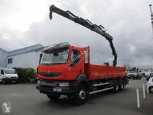 camion Renault Kerax 430dxi