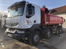 Renault Gamme K 460.32 DTI 11 truck