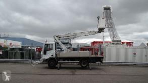 vrachtwagen Iveco Eurocargo