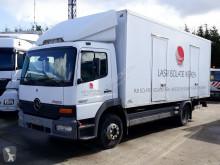 camion Mercedes Atego 1217